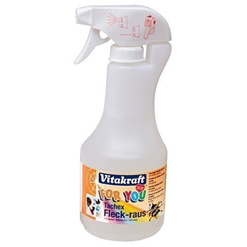 VITAKRAFT For You® Fleck-raus - 4 x 500 ml