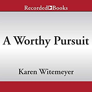 A Worthy Pursuit cover art