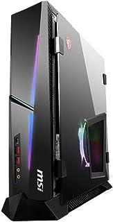 MSI Meg Trident X 10SD-853EU - Ordenador de sobremesa (Intel Core i7-10700K, 16 GB RAM, 512GB SSD, 1TB HDD, Nvidia RTX 207...