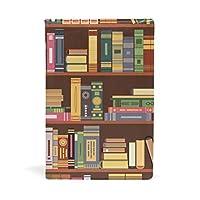SoreSore(ソレソレ) ブックカバー a5 図書 おもしろ 可愛い かわいい 皮革 レザー 文庫本 ノートカバー メモ 手帳カバー 革 A5 かわいい おしゃれ