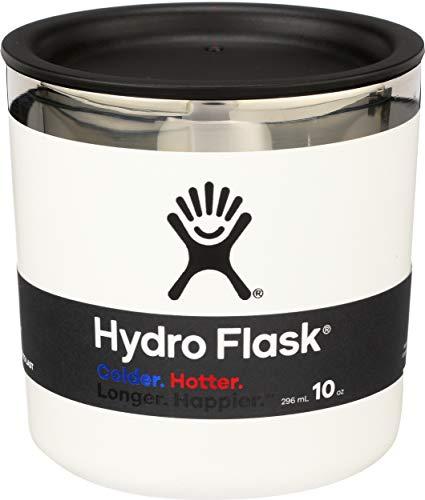 Hydro Flask Rocks White 10oz, 1 EA