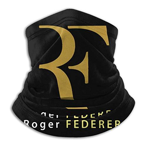 Dydan Tne Roger-Federer Männer und Frauen Kaltwetter Gesichtsschutz zum Wandern