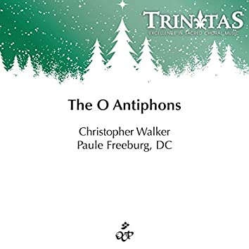 The O Antiphons
