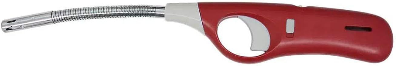 Acendedor Multiuso a Gás Recarregável com Ponta Flexível (Sem Opção de Cor) Acendedor Multiuso a Gás Recarregável com Pont...