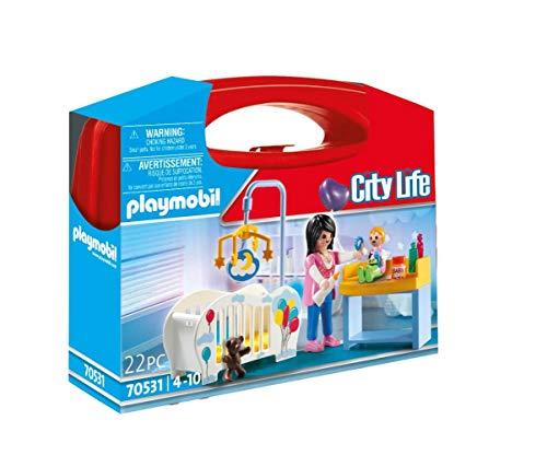 Playmobil- Juguete, 70531