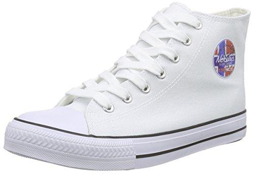 Nebulus Sneakers Schuhe Jersey High-Top