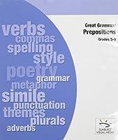 Prepositions [DVD] [Import]