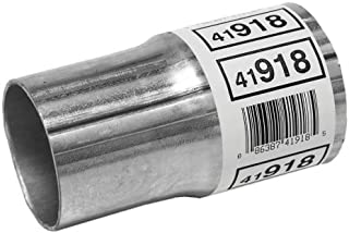 Dynomax 41918 Connector Pipe