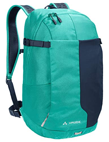 VAUDE Tecographic III 23 Sac à dos 20-29L Peacock FR: Taille Unique (Taille Fabricant: One Size)