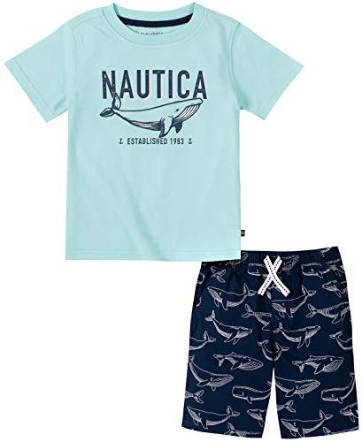 Conjuntos para Niño marca Nautica Sets (KHQ)