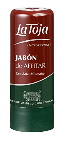 La Toja - Jabón de afeitar - Rasierseife - 50 gr