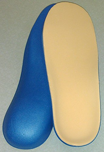 CMS Diabetic Insoles Pre-Fabricated Heat Moldable EVA Medicare Inserts Arch Supports M9-9.5/W11-11.5 A5512/A5510