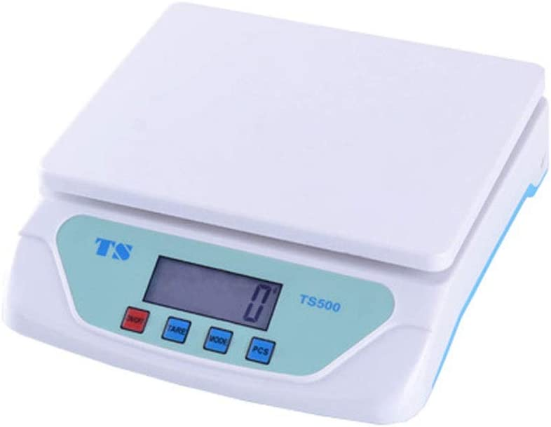YZSHOUSE Digital Kitchen 70% OFF Outlet Weighing Scales Platform LE Scale with Large special price