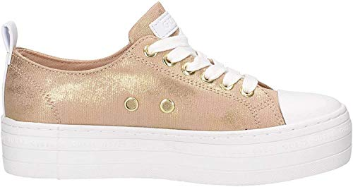 Guess FL6BRS Sneakers in Tessuto da Donna