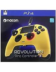 Nacon Revolution Pro Controller 2 (PS4), Gold