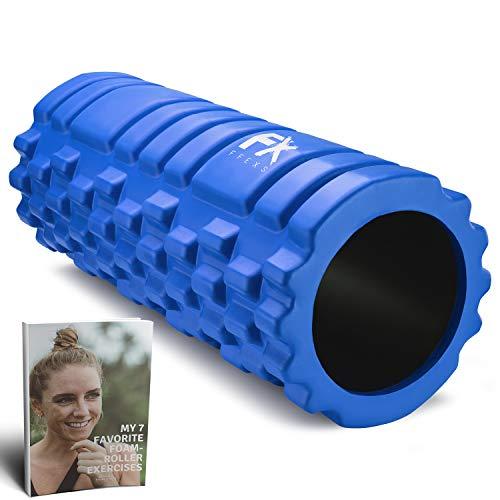 Rodillo de Espuma Foam Roller Pequeño Pilates para...