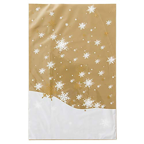 ラッピングバッグ OPP袋 <br /></noscript>クリスマス