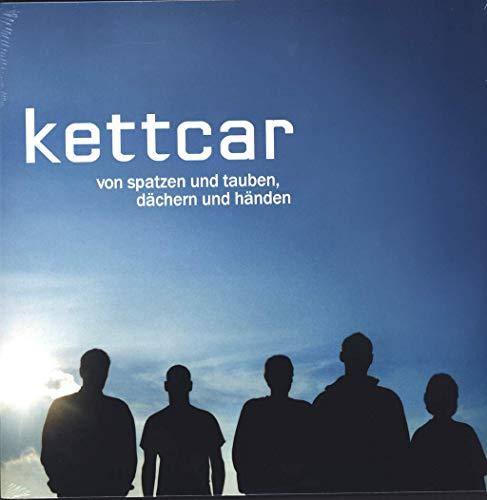 Von Spatzen und Tauben,Dächern und Händen [Vinyl LP]