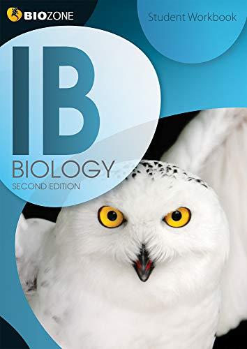 Greenwood, T: IB Biology Student Workbook