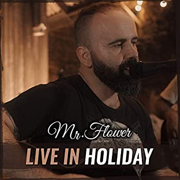 Live In Holiday