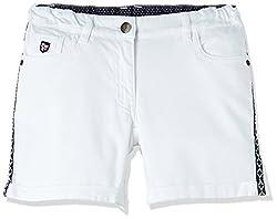 US Polo Assn. Girls Shorts