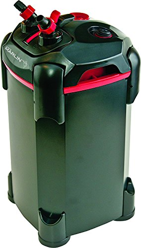 Cascade Marlin Canister Filter (Up to 45 Gallons)