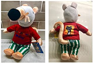 Read with Me Maisy Plush