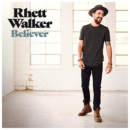Believer Album Cover