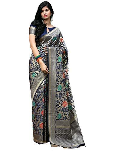 San Valentín Special Exclusivas Indias Mujeres Tradicionales Sarees 46