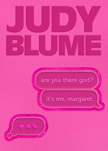 Compare Textbook Prices for Are You There God? It's Me, Margaret.: Special Edition Anniversary Edition ISBN 9781534482425 by Blume, Judy