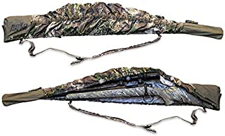 Solo Hunter MTN LITE Rifle Cover - 36 in to 50 in-Max-1-One Size