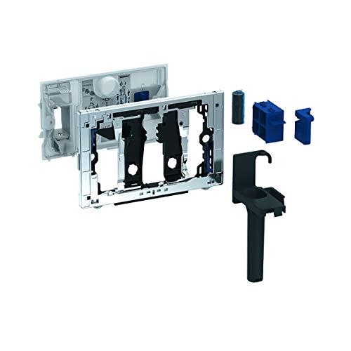 Geberit Einschub für DuoFresh Sticks (für Sigma UP-Spülkästen 12 cm, Betätigung von vorne, anthrazit) 115062BZ1