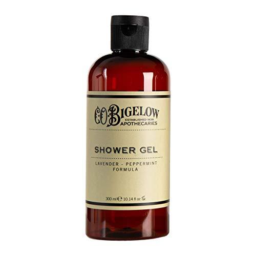 C.O. Bigelow Lavender Peppermint Shower Gel, 10.14 Fluid Ounces