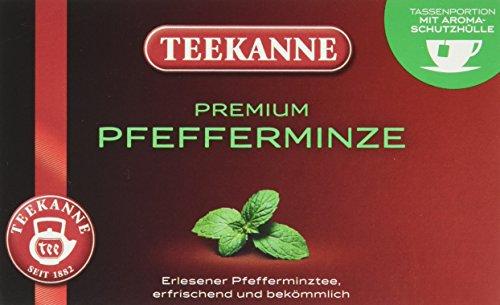 Teekanne GmbH & Co. KG -  Teekanne Premium
