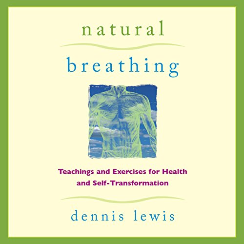 Natural Breathing audiobook cover art