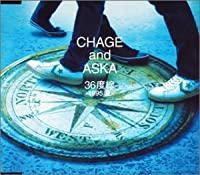 36 Do Sen 36 by Chage & Aska