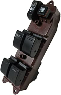 SWITCHDOCTOR Window Master Switch for 2002-2006 Toyota Camry