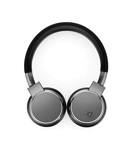 Lenovo ThinkPad X1 Earbuds with Mic Earbuds Wireless Bluetooth Active Noise Canceller for ThinkPad L14 Gen 1, L15 Gen 1, P14s Gen 1, T14 Gen 1, T14s Gen 1, X1 Yoga Gen 5
