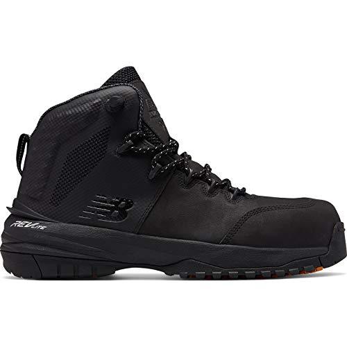 New Balance Men's Composite Toe 989 V1 Industrial Shoe