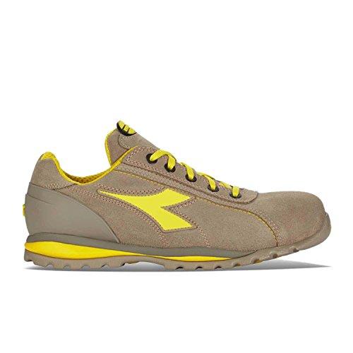 Utility Diadora - Zapato de Trabajo Glove II Low S1P HRO Sra para Hombre y Mujer (EU 43)