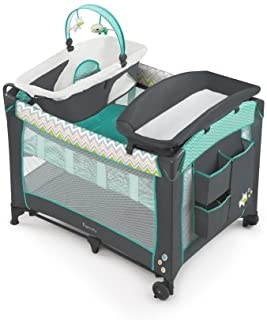 Ingenuity Smart and Simple Playard - Ridgedale /Model:10211/Travel bag is included