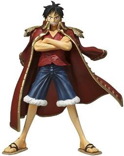 "Bandai ""Figuarts Zero One Piece Monkey D. Luffy Pvc Figure"