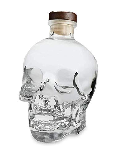 Crystal Head Vodka - 1 L