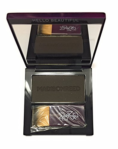 Madison Reed Root Touch Up Legno Black