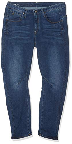 G-STAR RAW dames Arc 3D Low Waist Boyfriend jeans