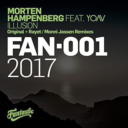 Morten Hampenberg feat. Yoav
