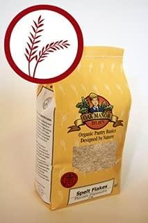 Spelt Flakes (1kg) Brand: Ontario Natural Food Co-op