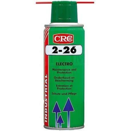 CRC - Spray Dieléctrico De Mantenimiento Para Equipos Elé