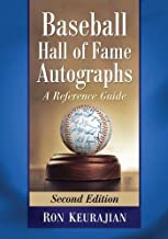 Best baseball hall of fame autographs: a reference guide Reviews