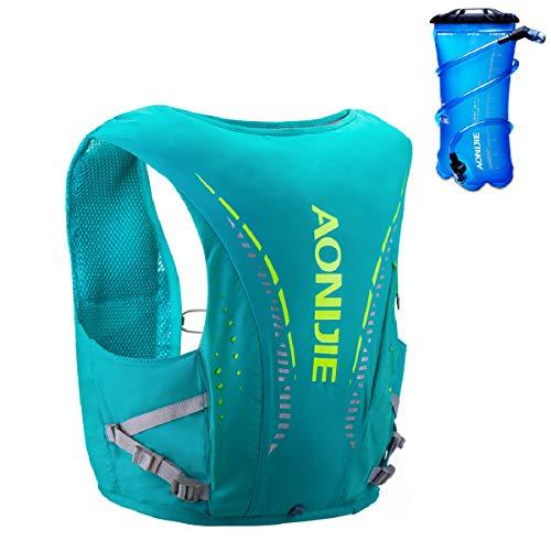 TRIWONDER Mochila de hidratación Ligero 10L...